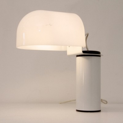 Model 500 desk lamp from the seventies by Ezio Didone for Elle Milano