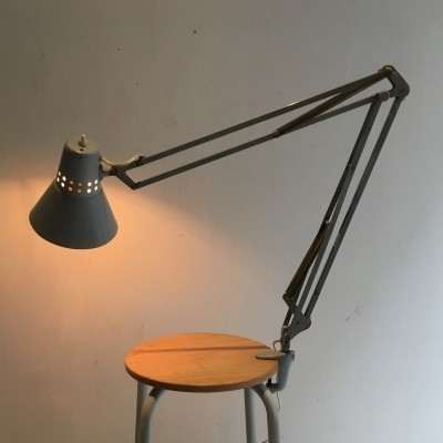 Desk lamp from the fifties by unknown designer for ASEA