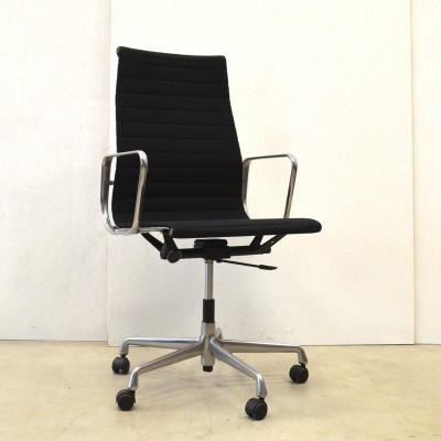 EA119 office chair from the eighties by Charles & Ray Eames for Vitra