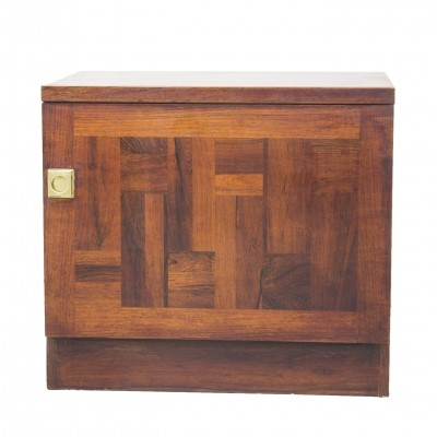 Troeds chest of drawers, 1960s