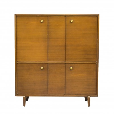 Cabinet from the fifties by unknown designer for Beaver & Tapley