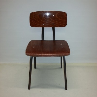Chair children furniture from the sixties by unknown designer for unknown producer