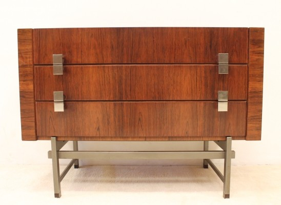 Alfred Hendrickx chest of drawers, 1960s