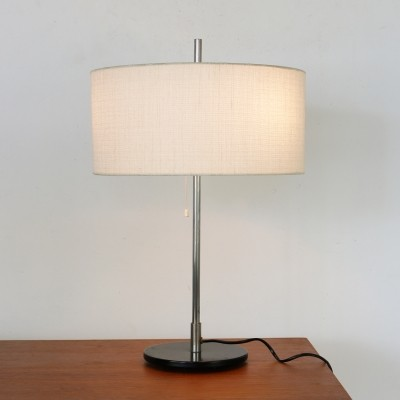Model 5349 desk lamp by Willem Hagoort for Hagoort Lighting, 1960s