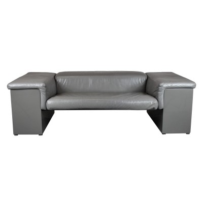 Brigadier sofa from the seventies by Cini Boeri for Knoll