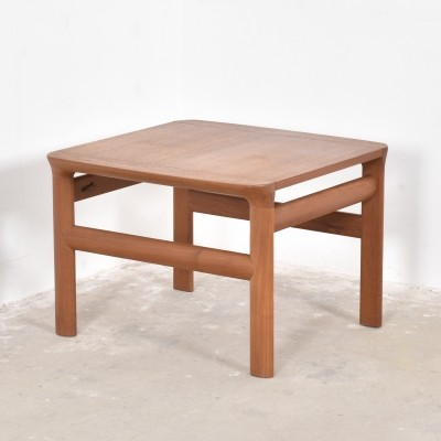 2 Borneo series coffee tables from the fifties by Sven Ellekaer for Komfort