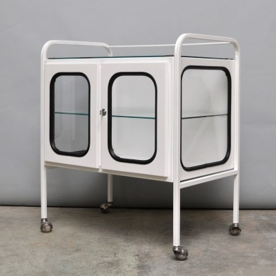 Serving trolley from the seventies by unknown designer for unknown producer