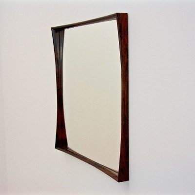 Mirror from the sixties by unknown designer for unknown producer