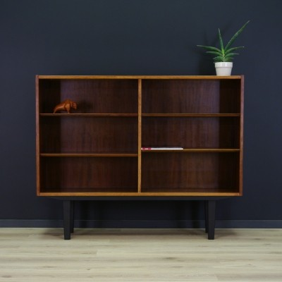 Bookcase cabinet by Poul Hundevad for Hundevad & Co, 1970s