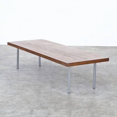 Coffee table from the sixties by Kho Liang Ie for Artifort