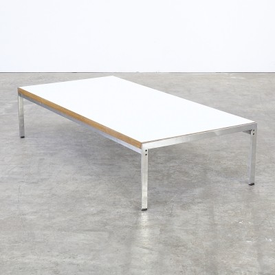 020 series coffee table from the sixties by Kho Liang Ie for Artifort