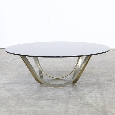 Coffee table from the sixties by Roger Sprunger for Dunbar USA
