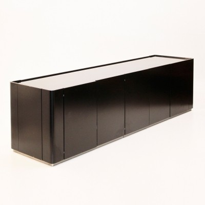 Eton sideboard from the sixties by Marco Zanuso for Arflex