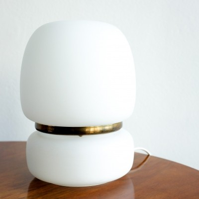 Desk lamp from the seventies by unknown designer for unknown producer