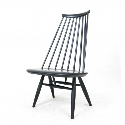 Mademoiselle lounge chair from the fifties by Ilmari Tapiovaara for Asko