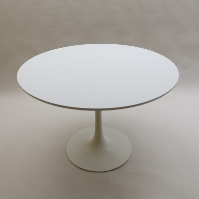Dining table by Maurice Burke for Arkana, 1970s