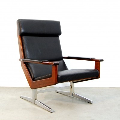 Lounge chair by Rob Parry for De Ster Gelderland, 1950s