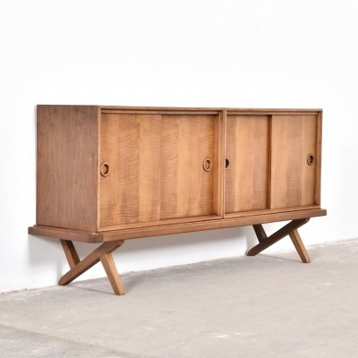 Sideboard from the fifties by unknown designer for Fristho