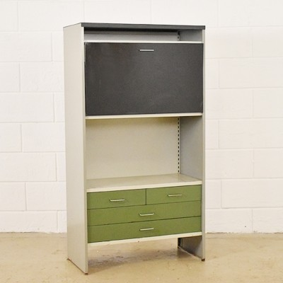 5600 modular series cabinet from the sixties by André Cordemeyer for Gispen