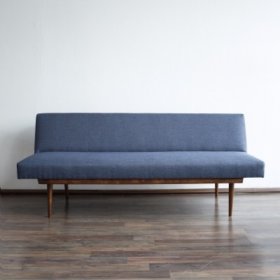 Daybed from the fifties by unknown designer for unknown producer