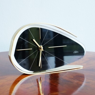 Clock from the fifties by unknown designer for Prim