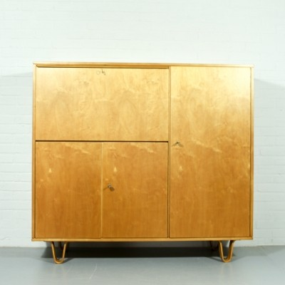CB01 Secretary cabinet from the fifties by Cees Braakman for Artifort