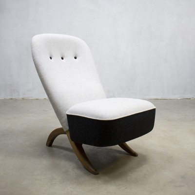 Lounge chair from the fifties by Theo Ruth for Artifort