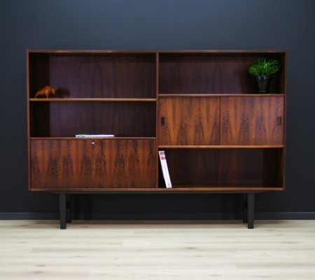 High sideboard by P. Westergaard Møbelfabrik, 1960s