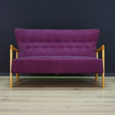 8000 Series sofa from the sixties by Søren Hansen for Fritz Hansen