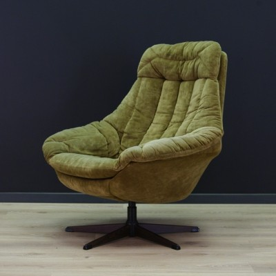 Lounge chair from the seventies by Henry W. Klein for Bramin