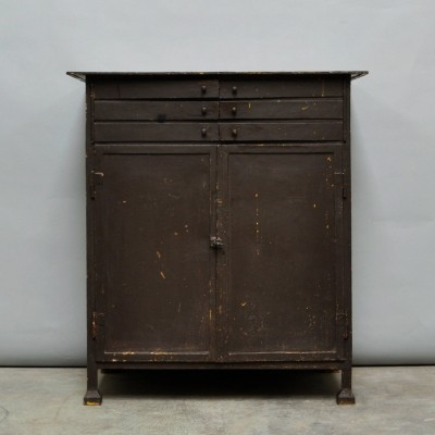 Cabinet from the forties by unknown designer for unknown producer