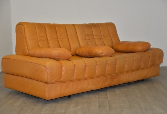 DS 85 daybed by De Sede Design Team for De Sede, 1960s