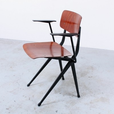 Arm chair from the sixties by unknown designer for Marko Holland