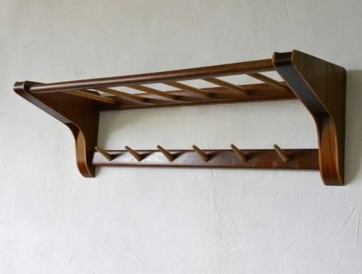 Coat rack from the fifties by unknown designer for Electrimeufa
