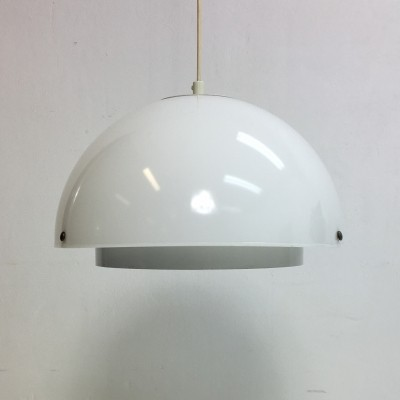 Hanging lamp from the seventies by unknown designer for Fagerhults