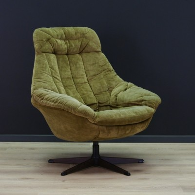 Lounge chair from the sixties by Henry W. Klein for Bramin