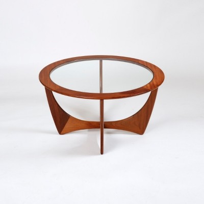 Coffee table from the sixties by Victor Wilkins for G plan