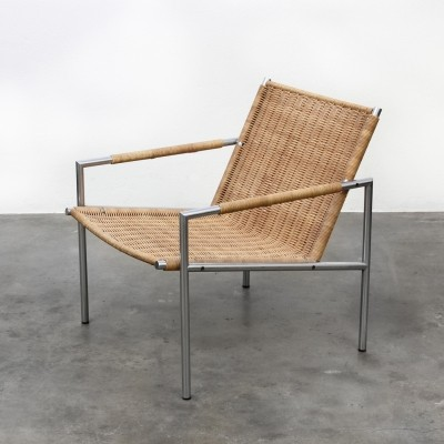 SZ01 lounge chair from the fifties by Martin Visser for Spectrum