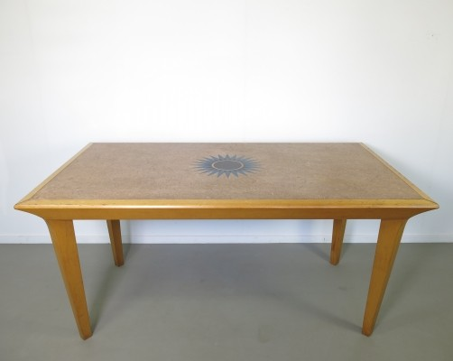 Dining table from the nineties by Richard Hutten for unknown producer