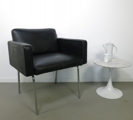 Arm chair from the sixties by unknown designer for Polak