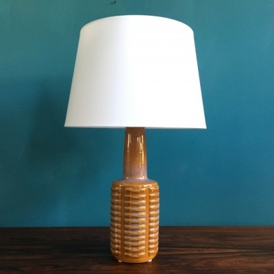 Desk lamp from the seventies by Einar Johansen for Søholm
