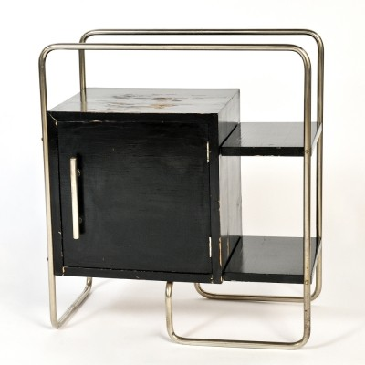 Cabinet from the forties by unknown designer for Kovona NP