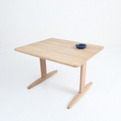 Shaker dining table from the fifties by Børge Mogensen for C M Madsen
