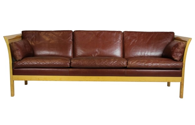 Sofa from the sixties by Arne Norell for unknown producer
