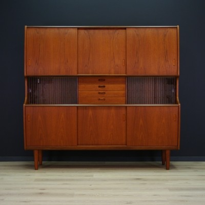 Cabinet from the seventies by unknown designer for PMJ Viby J