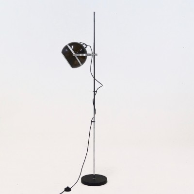 Floor lamp from the sixties by unknown designer for Dijkstra Lampen