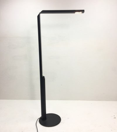 Veronica floor lamp from the eighties by unknown designer for Luci