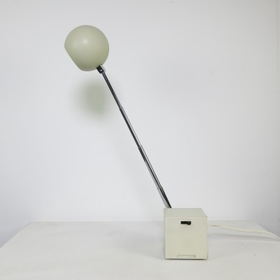 Desk lamp by Michael Lax for Lightolier USA, 1960s