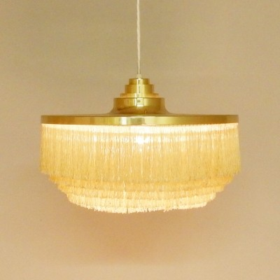 T603 hanging lamp from the sixties by Hans Agne Jakobsson for Markaryd