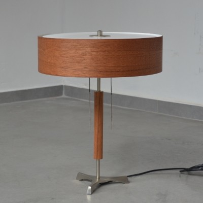 Desk lamp from the seventies by H. Fillekes for Artiforte